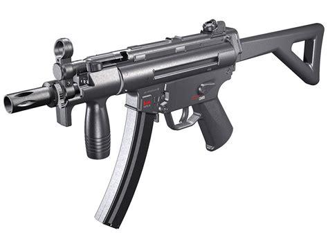Umarex Mp5 K Co2