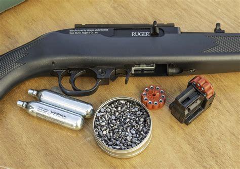 Umarex Ruger 10 22 Air Rifle