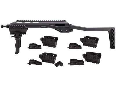 Umarex T A C Converter 4 Adapters Folding Grip Stock