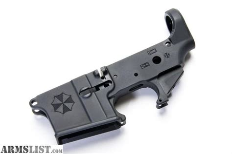 Umbrella Corp Lower Receiver For Sale