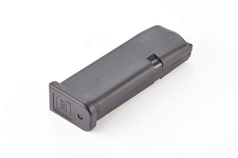 Unassembled Glock 19 Magazines