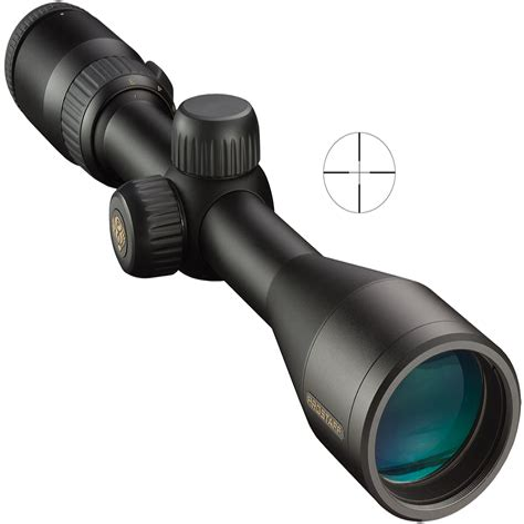 Unboxing Nikon Prostaff 39x40 Rifle Scope Nikoplex Reticle