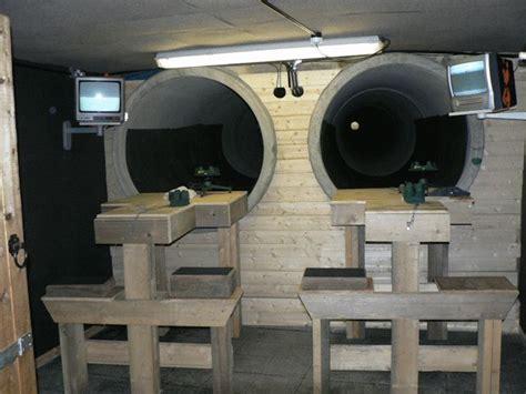 Underground Rifle Range
