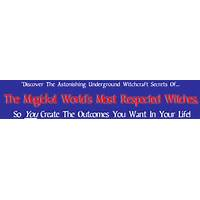 Underground witchcraft secrets compare