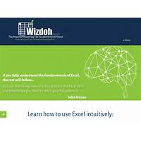 Understand excel more promotional codes