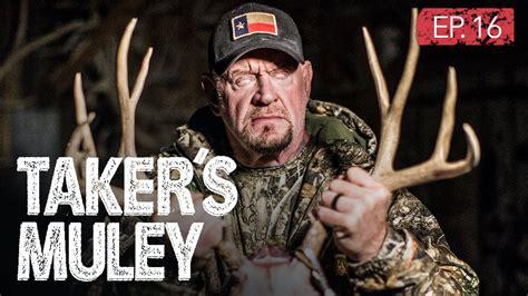 Undertaker Assault Rifle