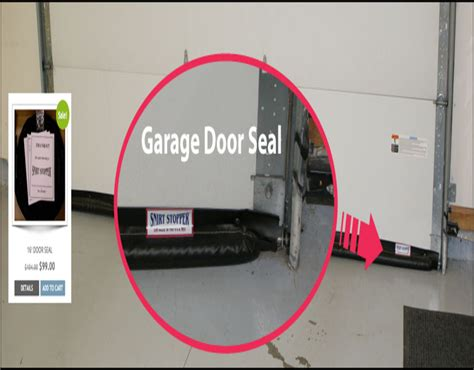 Uneven Garage Floor Door Seal Make Your Own Beautiful  HD Wallpapers, Images Over 1000+ [ralydesign.ml]