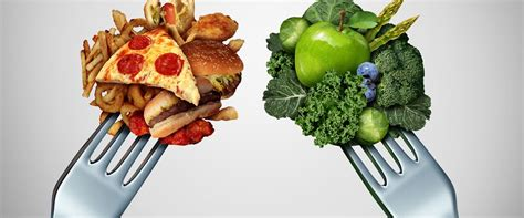 Unhealthy Eating Habits Definition
