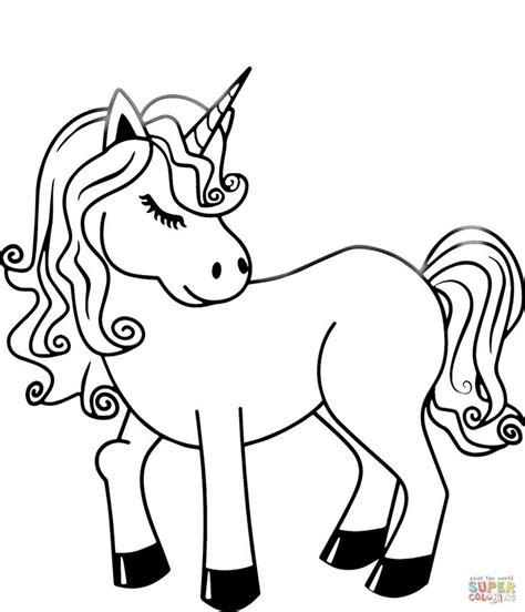 Unicorn Malvorlagen Kostenlos English