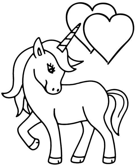 Unicorn Malvorlagen Kostenlos Pdf