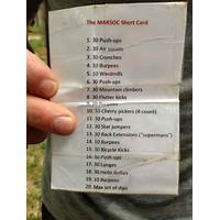 Cash back for unique bootcamp workouts essential workout design kit