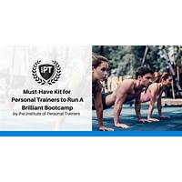 Unique bootcamp workouts essential workout design kit guide