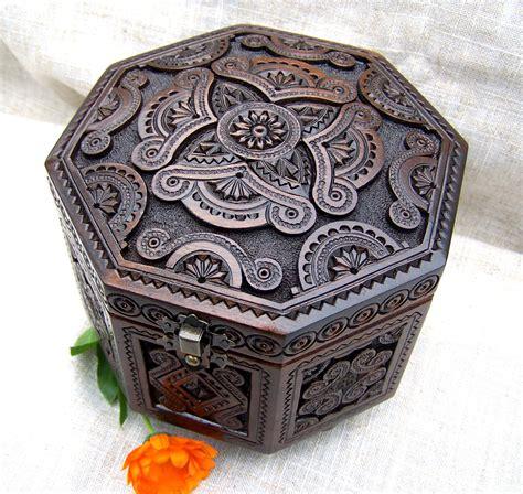 Unique jewelry boxes Image