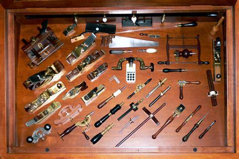 Unique woodworking tools Image