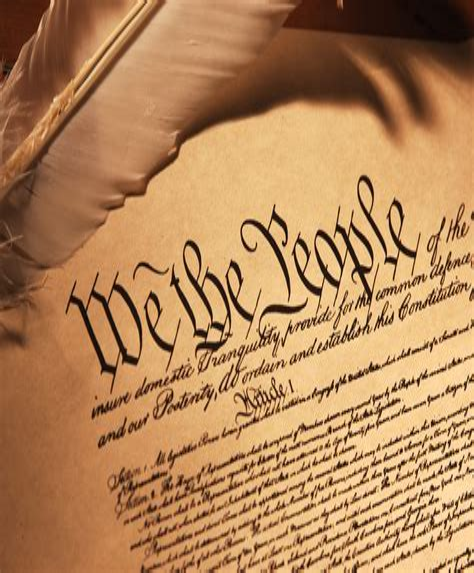 United States Constitution Wikipedia