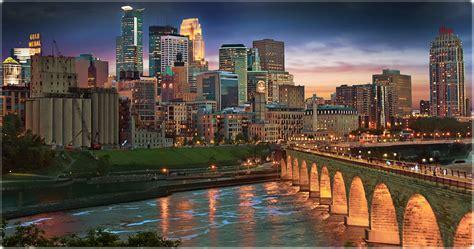 United States Minneapolis