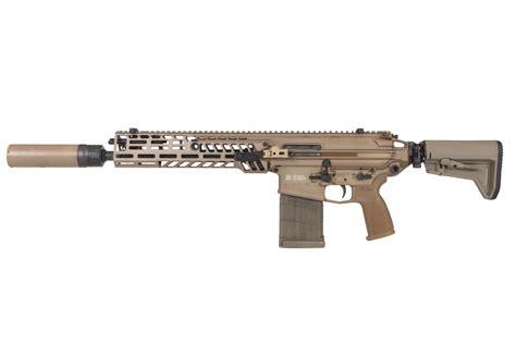 United States New Assault Rifle