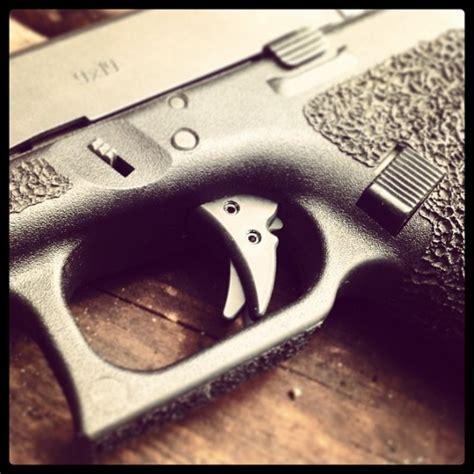 Unity Tactical Glock Trigger