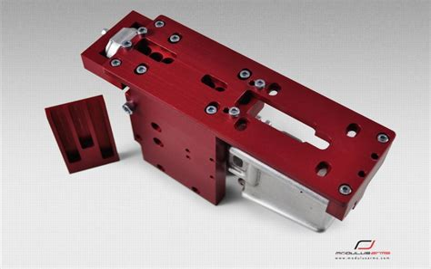 Universal Ar15 80 Lower Receiver Jig