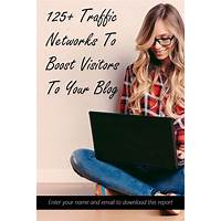 Cheapest unlimited amounts of targeted traffic