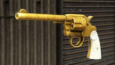 Unlock Weapons At Gunsmith Rdr2