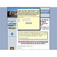 Coupon code for unlock the money making secrets with domain names