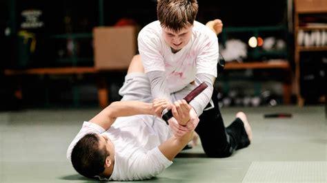 Urban Combat Self Defense