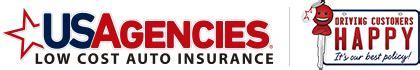 Us Agency Car Insurance