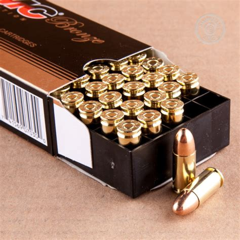 Us Cartridge 9mm Ammo Review