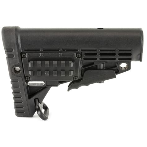 US Command Arms Acc Ar 15 Modular Stock Collapsible