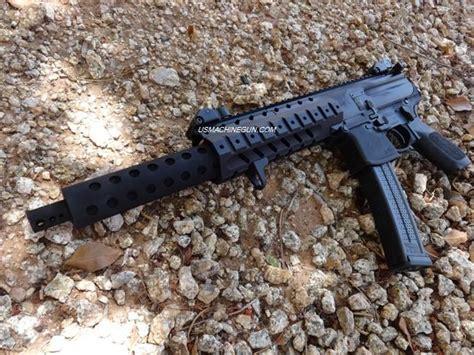 Us Machinegun Sig Sauer Mpx Pistols 13 5x1 Lh To 1