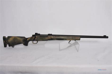 Us Military Sniper Rifle 308