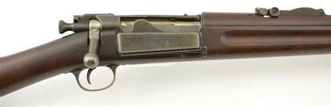 US Model 1898 Krag Rifle By Springfield Armory - Joesalter Com