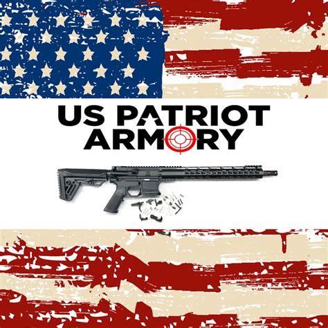 Us Patriot Armory Us Patriot Armory