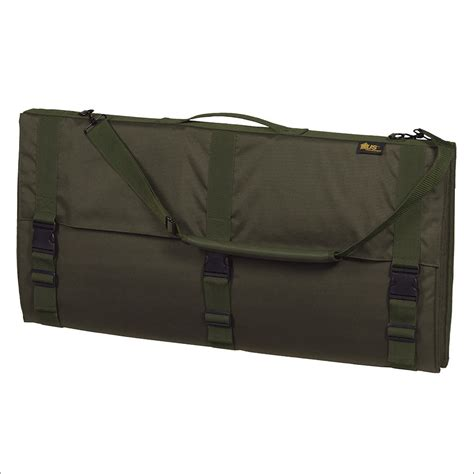 Us Peacekeeper Products Folding Shooting Mat