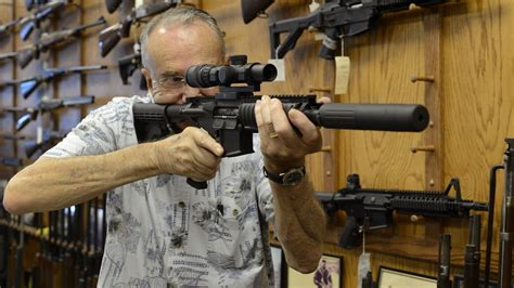 Us Supreme Court Ruling On Assault Rifles And What Does Ak Stand For For Assault Rifle