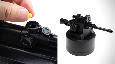 Usb Powered Sniper Rifle Bb Gun