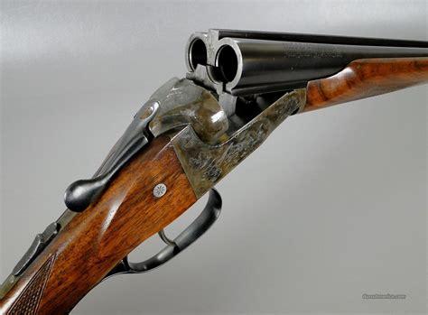 Used 20 Gauge Side By Side Shotguns For Sale