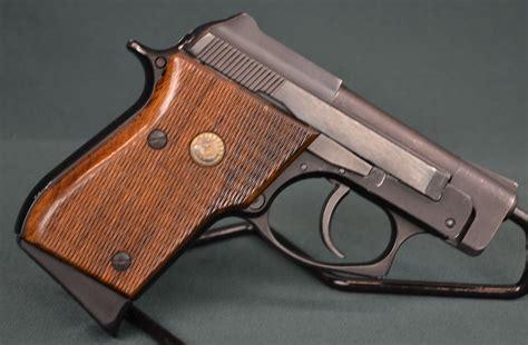 Used 22 Caliber Semi-automatic Rifle