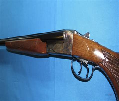 Used 28 Gauge Double Barrel Shotgun For Sale