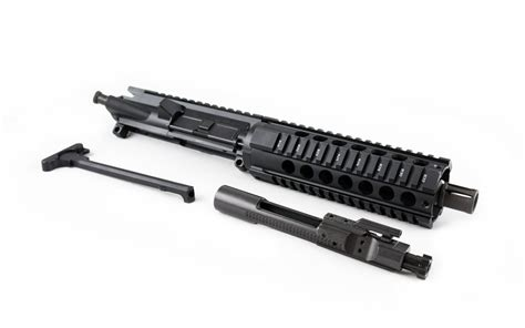 Used 300 Blackout Upper