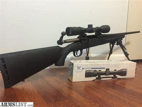 Used 308 Rifle Scope Reno Mv