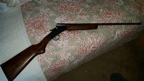 Used 410 Shotgun For Sale Ontario