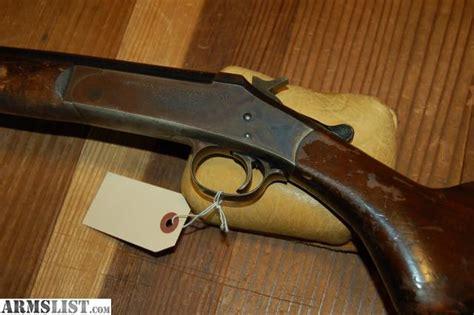 Used 410 Single Shot Shotgun