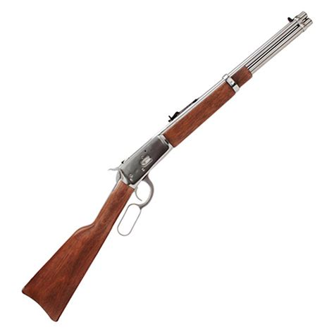 Used 44 Magnum Lever Action Rifle