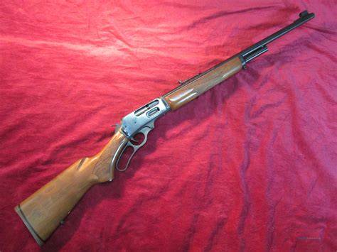 Used 45 70 Lever Action Rifle For Sale