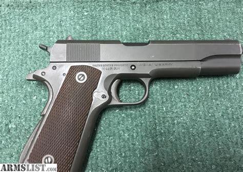 Used 45 Caliber Handguns For Sale
