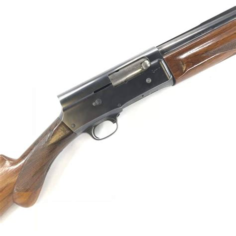 Used A5 Shotgun And Used Side By Side Shotguns For Sale Cheap