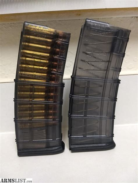 Used Ar 15 Magazines For Sale