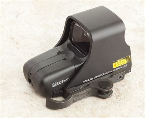 Used Eotech 551